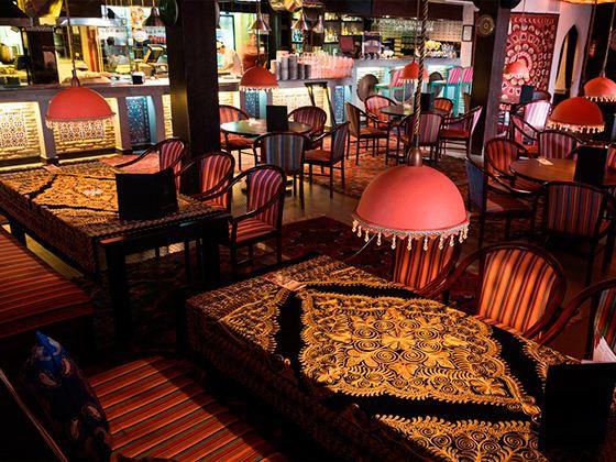 Открытие ресторана по франшизе считается более простым и выгодным