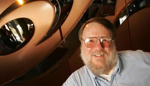 Изобретатель e-mail Рэй Томлинсон скончался в возрасте 74 лет