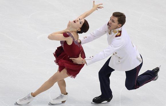 Sochi 2014 Olympic champion Bobrova caught on doping