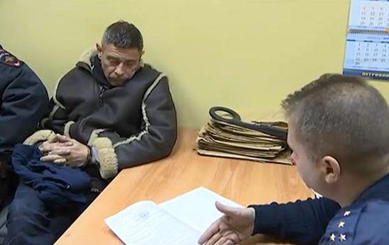 Валерий Николаев дает объяснения