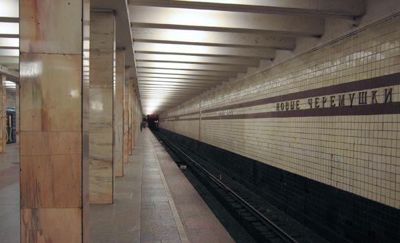 Пожар вызвал серьезные нарушения в работе всей «Оранжевой» ветки московского метро