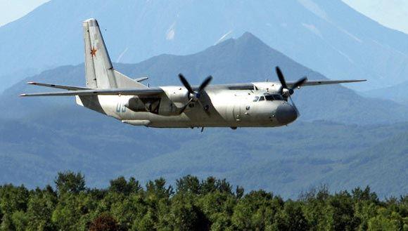 На борту разбившегося в Бангладеш Ан-26 было четверо россиян