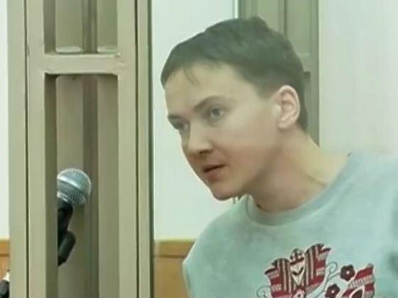 Приговор по делу Савченко зачитают 21–22 марта