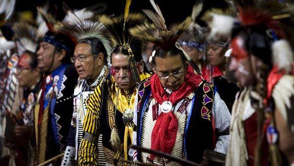 Индейцы чероки считают новые рассказы Джоан Роулинг оскорбительными