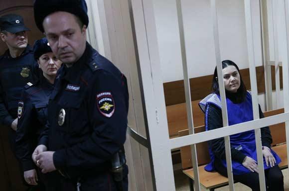 Бобокулову перевели в психиатрическую больницу