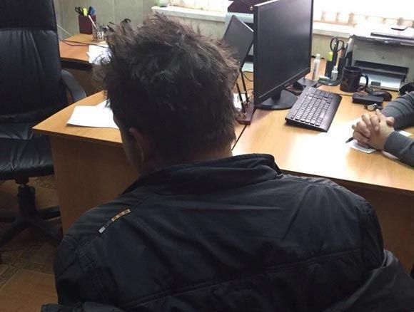 В Кисловодске задержан подозреваемый в убийстве девочки из Донбасса