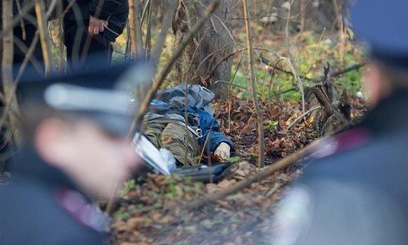 Тело мужчины без головы найдено в Московской области