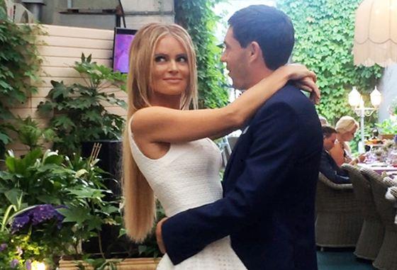 Свадьба Даны и Андрея