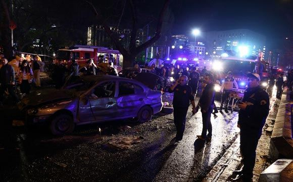 In Turkey, because of the photos of the attack, access to the social network was closed