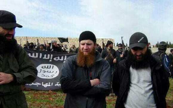 Аш-Шишани получил смертельное ранение во время налета американских беспилотников