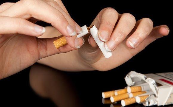 В Оксфордском университете назвали лучшую стратегию борьбы с курением