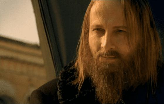 Роль Григория Распутина словно была создана для Охлобыстина
