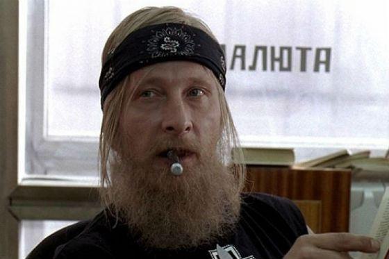 В экранизации Пелевина Охлобыстин играл «криейтора» Малюту