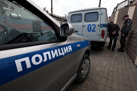 Полиция обнаружила притон с несовершеннолетними проститутками в центре Москвы