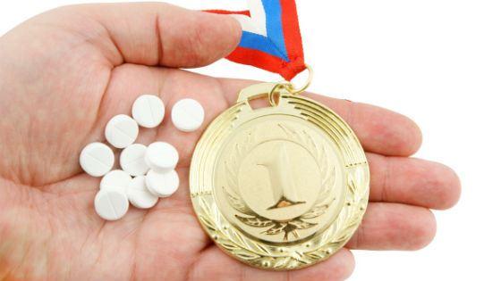 Участниками допинг-скандала стали 10 российских спортсменов