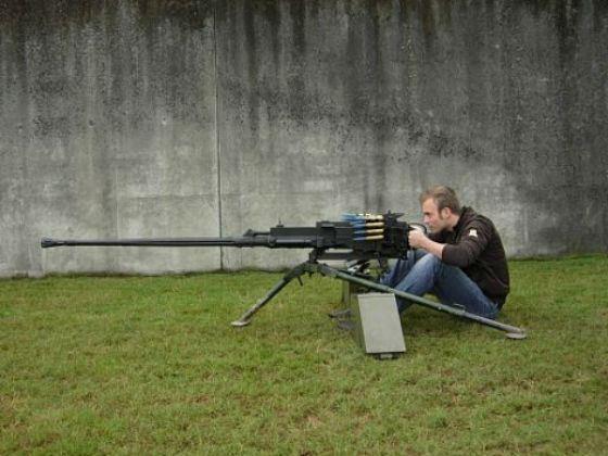 FN BRG-15 � ����� ���������������� ������� ������