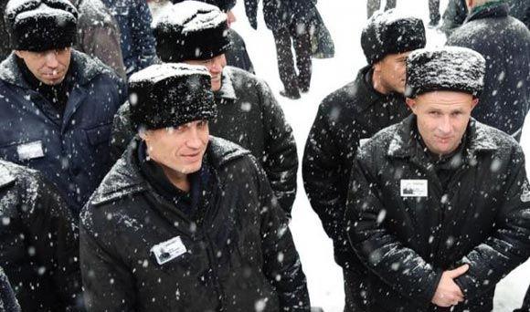 На Урале осужденный-самозванец отбывал срок под именем одноклассника