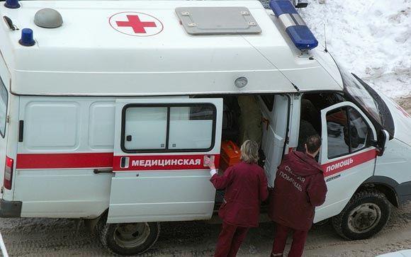 Под Москвой нашли тела женщины и двоих ее новорожденных детей