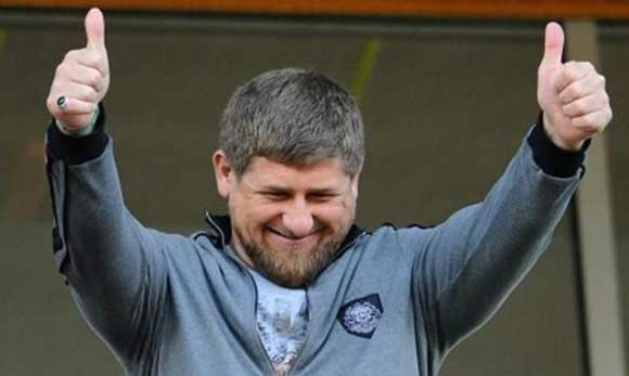 Кадыров назвал Тарасова настоящим патриотом и пообещал помочь с выплатой штрафа