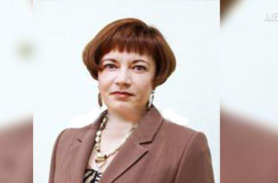 Эльвира Белякова