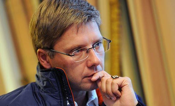 Мэр Риги осудил слова полицейского о катастрофе «Боинга» в Ростове