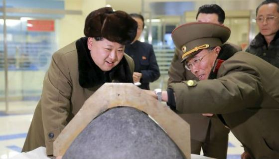 КНДР готовится ответить на санкции США и Китая