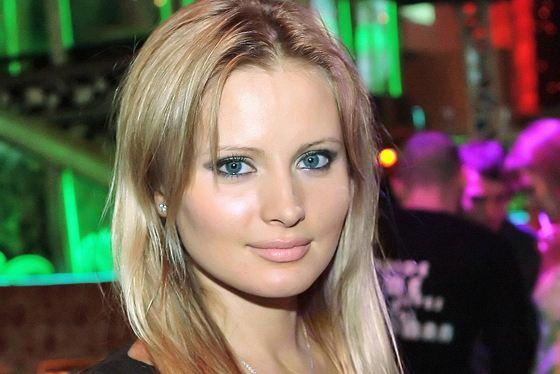 Дана Борисова первая заговорила об ЭКО