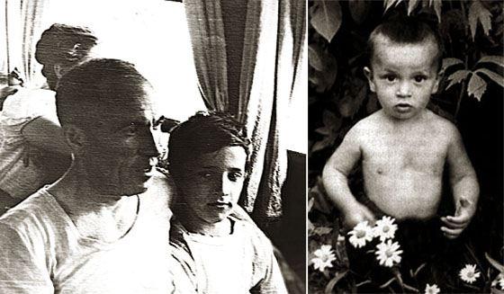 буйнов фото в молодости