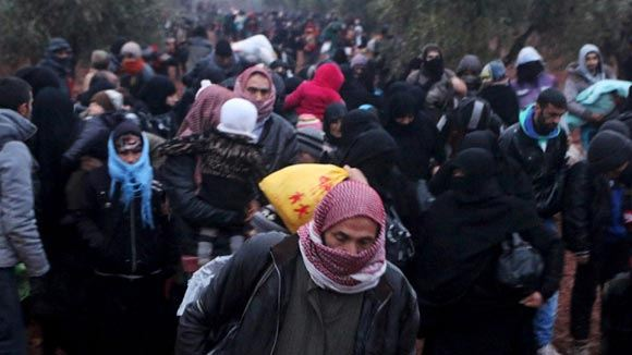 «Исламское государство» подготовило более 400 террористов для атак в Европе