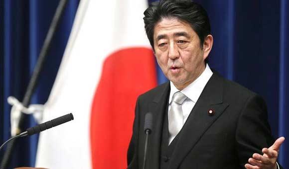 Синдзо Абэ хотел бы вернуть Южные Курилы в состав Японии как можно скорее
