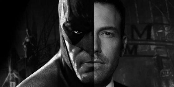 Новий фільм про Бетмена буде жахливим - голлівудські сценаристи