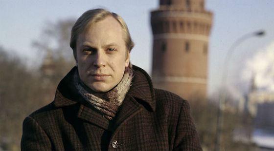 Юрий Богатырев остро переживал отсутствие стоящих ролей
