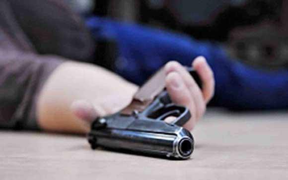 В московском стрелковом клубе покончил с собой один из посетителей