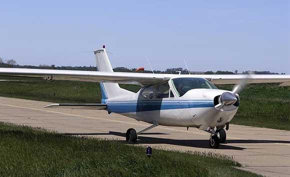 Израильский генерал погиб, пилотируя самолет