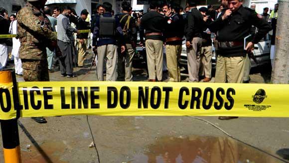 Теракт в пакистанском городе: 65 человек погибли