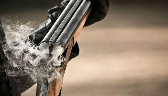 В Новой Москве стрелок открыл огонь из окна: четыре человека ранены
