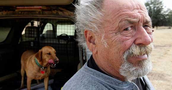 В США скончался писатель и сценарист Джим Гаррисон