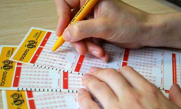 Новосибирский врач выиграл 358 миллионов рублей в лотерею