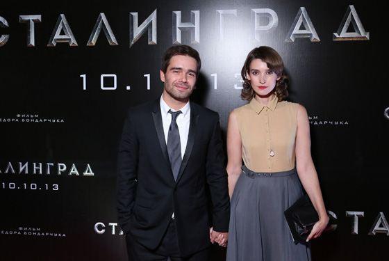 фото пётр фёдоров и его жена