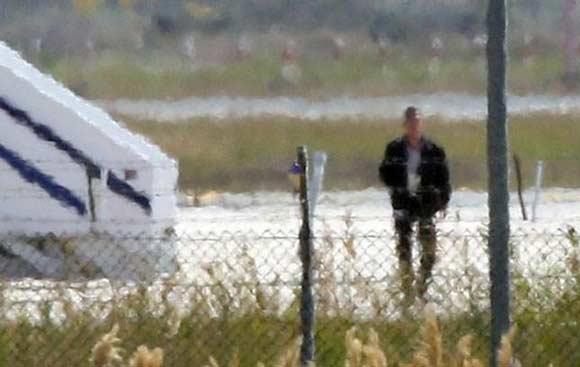 Сейф ад-Дин Мустафа несколько часов продержал пассажиров и экипаж рейса MS181 в заложниках