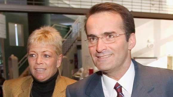 В Канаде в результате авиакатастрофы погибли экс-министр транспорта и его жена
