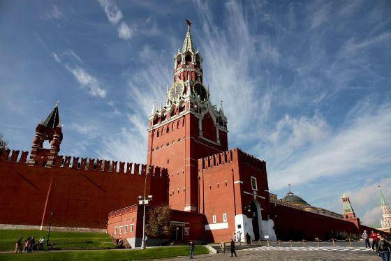 Москва - сердце России