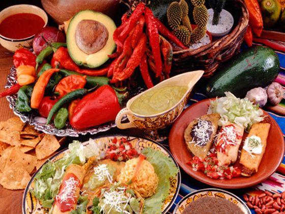 Мексиканская кухня – незабываемая палитра вкусов