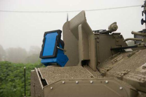Mk 4 считается одним из самых мощных танков современности