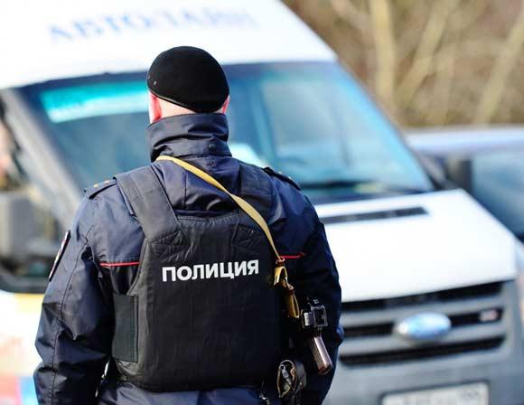 В Москве задержали 20 человек, подозреваемых в связях с ИГ