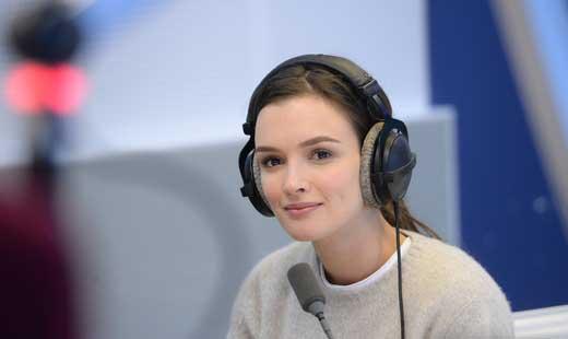 Бондарчуку приписали роман с Паулиной Андреевой