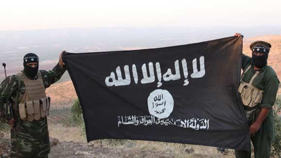 Боевики ИГ подорвали начиненный взрывчаткой ВАЗ в Дагестане