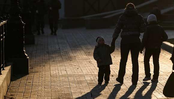 Из Иркутской области выдворили многодетную гражданку Украины
