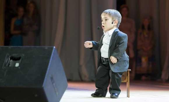 В Москве госпитализирован Данила Плужников из шоу «Голос. Дети»