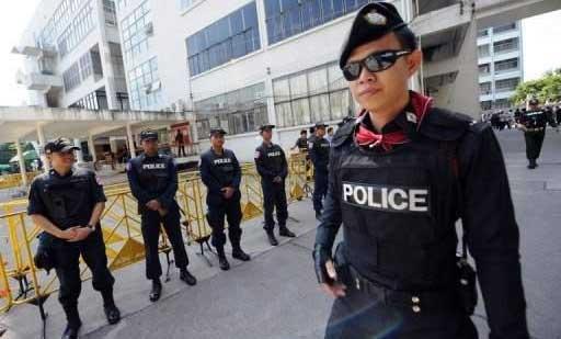 Серия терактов произошла в таиландской провинции Паттани